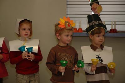 2007-11-19 Brookhaven Thanksgiving