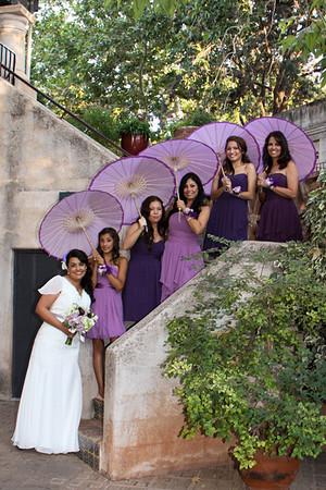 Tlaquepaque Weddings