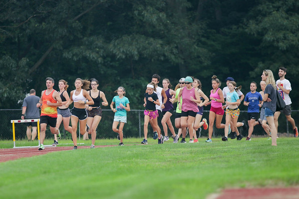 Colonie Summer Track