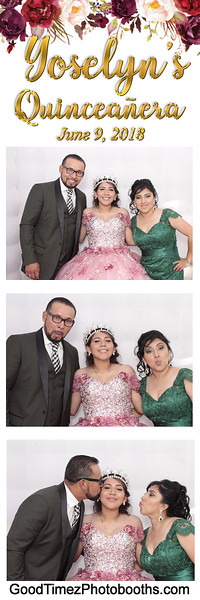 Yoselyn's Quince
