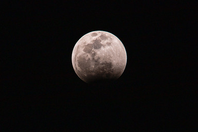 Super Wolf Blood Moon, January, 20-21, 2019