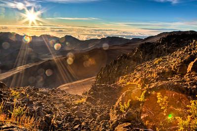 Hawaii - Beauty of Maui