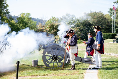 Fort McIntosh Day 2021