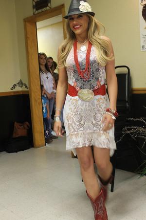 PRCA CTStampede Miss Rodeo America