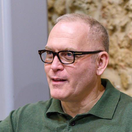 Steve Dewey