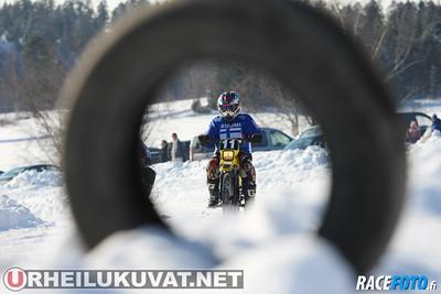 2013.02 Classic Talviajo Kisko mopot