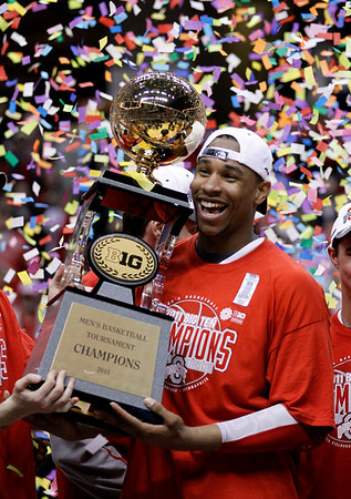 Ohio State Big 10 champs