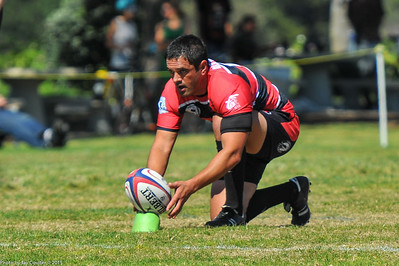 Old Aztecs Rugby