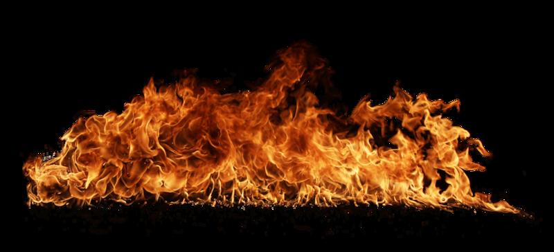 Ashe Design - Designer Gems - Fire