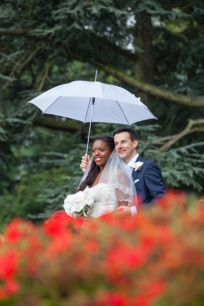 Didi & David's Wedding Video Slideshow