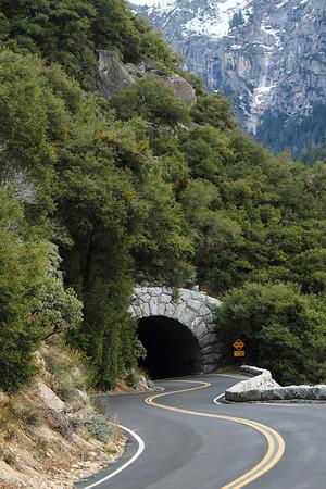 FOMFOK - Yosemite Photographers HIke.. Day 1