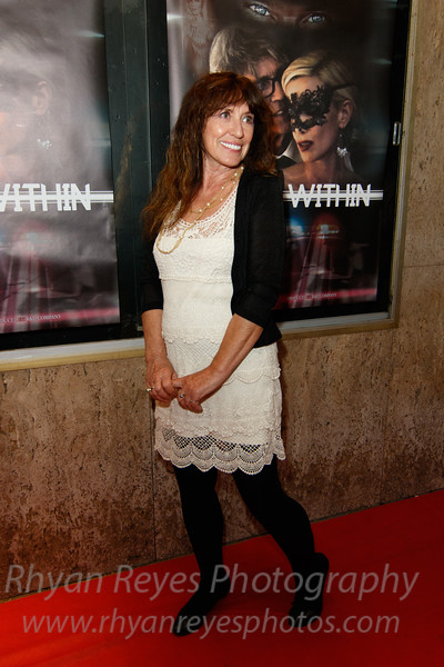 Enemy Within Movie Premiere
