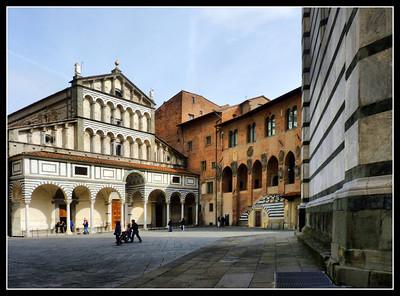 Pistoia Churches 2010