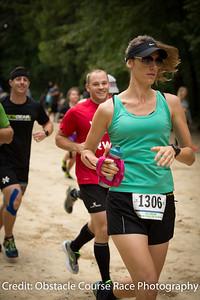 Turkey Swamp Park Race 2014