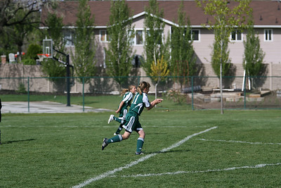 Celtic Storm 99 vs Avalanch White (State Cup)