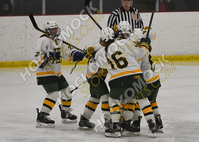 King Philip - Medfield Girls Hockey 1-15-20