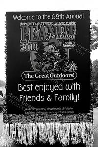 2013 Peanut Festival Parade