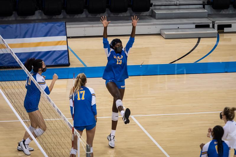 UCLA vs. USC (2020)