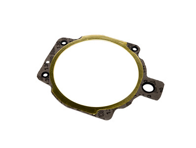 SAME SILVER RUBIN TITAN SERIES ENGINE HEAD GASKET 1.2MM