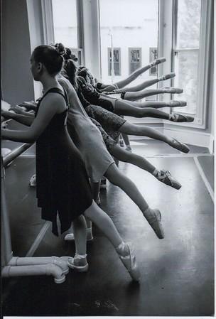 Dance scans