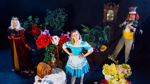 Radio Theatre Classics: Alice (2021)