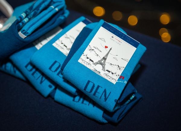 4-9-18 Norwegian to Paris Inaugural Employee Event