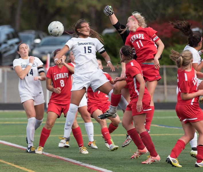 shs soccer vs Lenape 110116-34.jpg