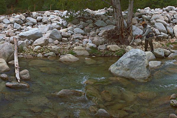 San Gorgonio Area
