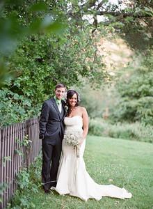 Theo and Rachel Dykzeul