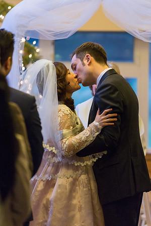 Byrnes Wedding
