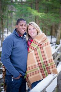 Brooke & Karson - Engagement