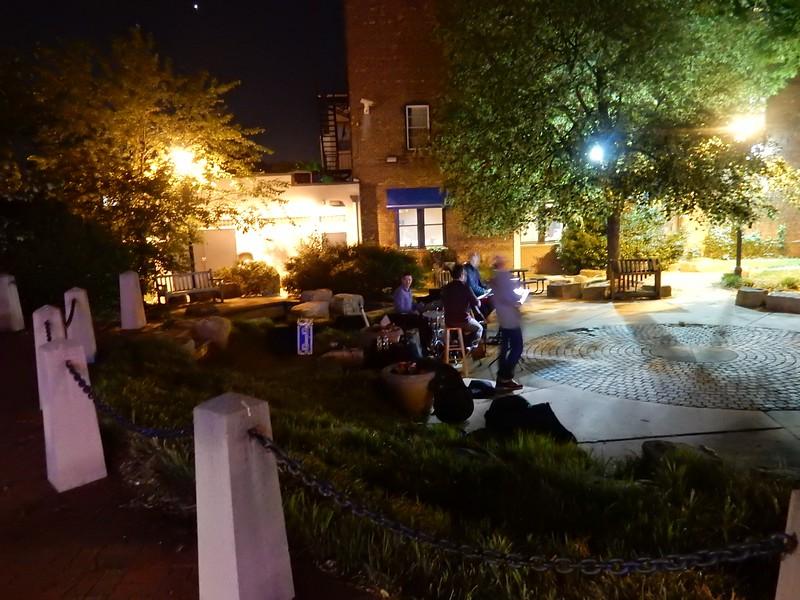 Courtney Sappington Quartet Live in Spiotta Park DSCN2441.jpg