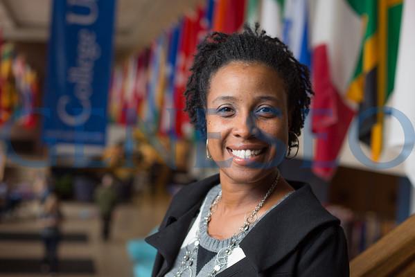 Fatima Rodriquez Johnson (Fall 2013)