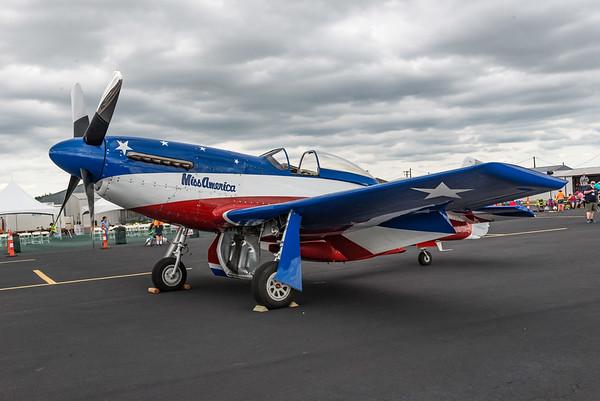 Breckenridge Airshow 17