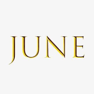 June Folder