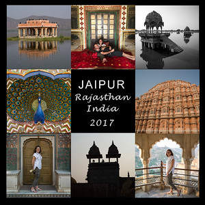 JAIPUR Rajasthan - THE BOOK