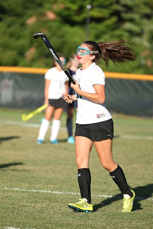 2016 Field Hockey JV vs BHS 09.06