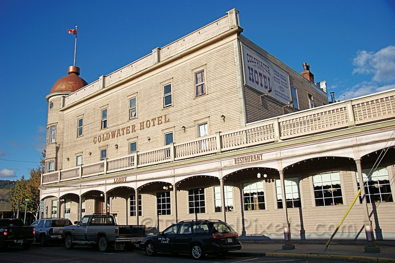 Coldwater Hotel