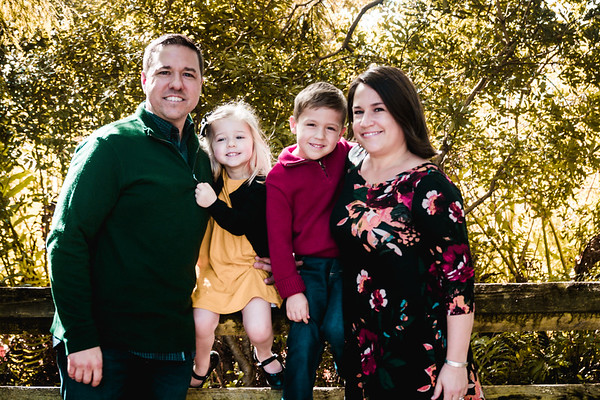 2019 Laura & Brian's Family Pix Edits