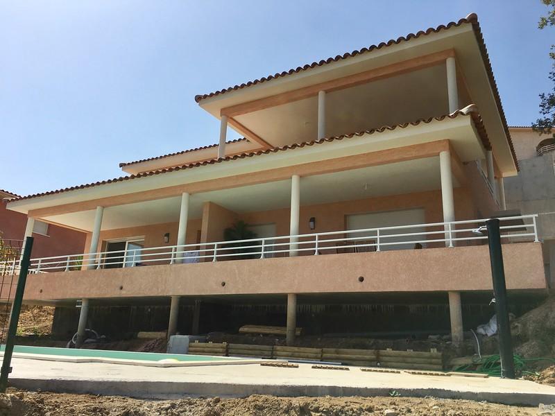 Résidence I Tre Sirenelli, Propriano, Corse