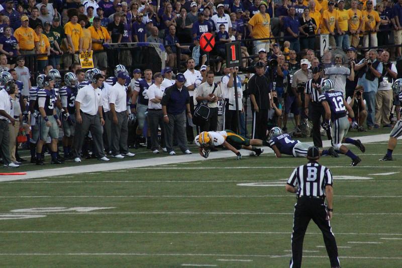 2013 Bison Football - Kansas State 141.JPG