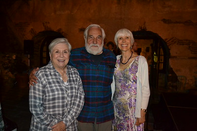 Kaleidoscope Lends Variety to Old Mill Concert