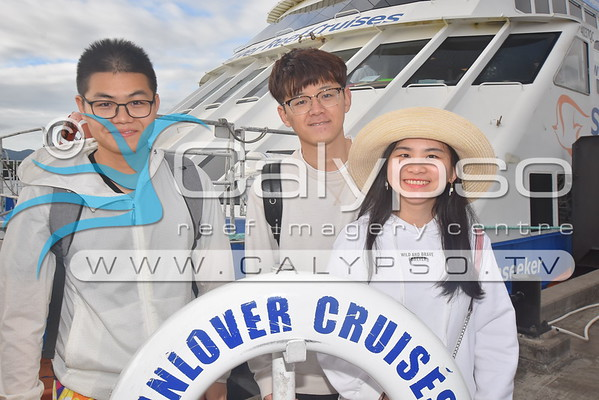 Sunlover Cruise 27th May 2019