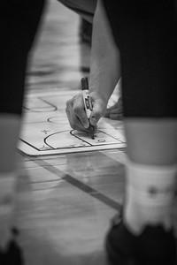 NHS Girls Basketball