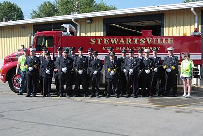 Memorial Day Parade 2008