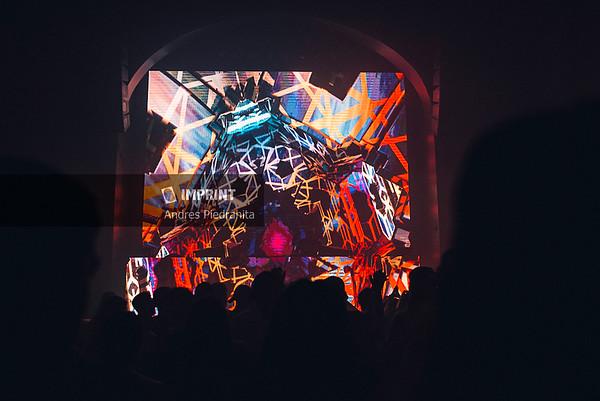 Eddie Gold at Believe Music Hall - Atlanta, GA | 07.06.2019