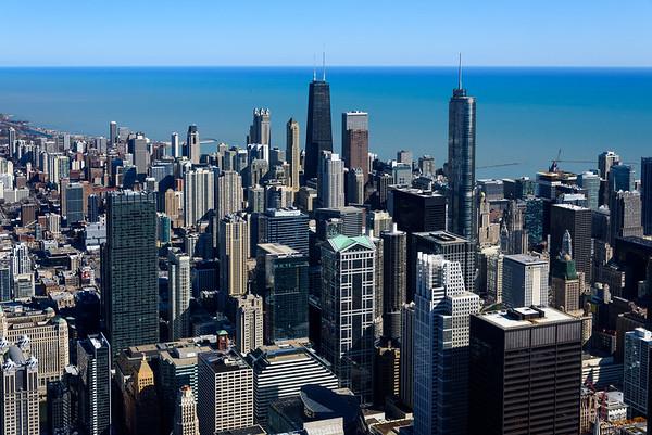 Chicago Visit 2015