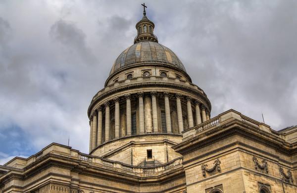 Pantheon Again:)