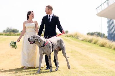 Sara & Zach | Wedding, exp. 10/27