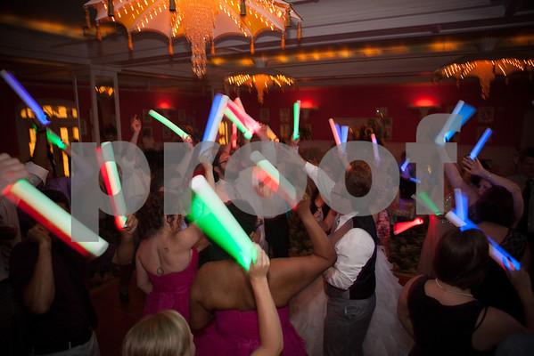 Penelope & Steve | Grand Hotel Mackinac Island Wedding Photography